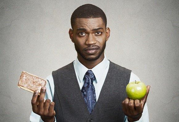 , 6 Alimentos que causan la inflamación