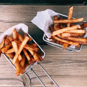 Formas en las que la comida rápida afecta el metabolismo