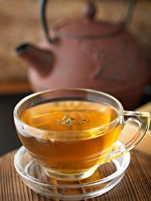 , 4 Estimulantes en el té – más que sólo cafeína