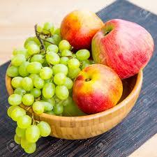 cuantas piezas de fruta se deben comer al dia