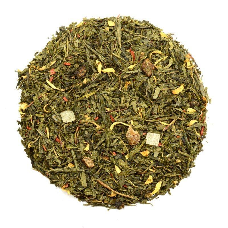 , Los colores del té y todo lo que pueden hacer por tu salud