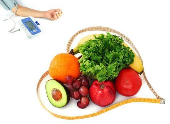 , ¿Es posible curar la hipertensión? El milagro de la dieta DASH