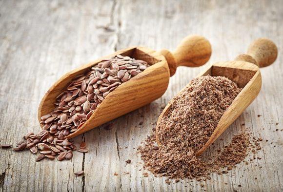 , Top 10 Beneficios para la salud de las semillas de linaza