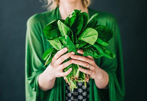 , Los 14 vegetales más saludables del planeta