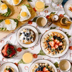Los 10 peores alimentos para comer en la mañana