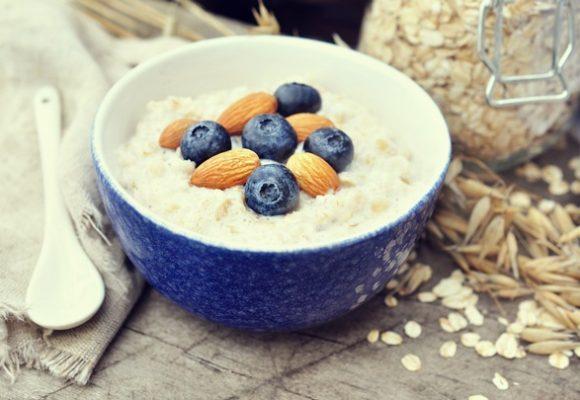 , Los 9 Beneficios Que La Avena Aporta A Tu Salud