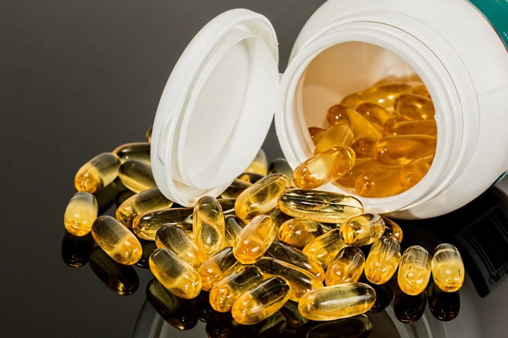 , ¿Funcionan los suplementos nutricionales para perder peso?