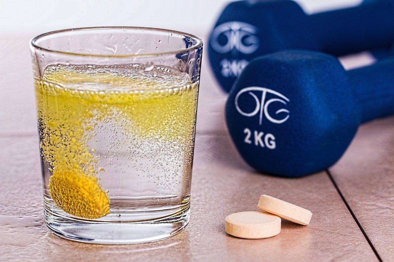 ¿Funcionan los suplementos nutricionales para perder peso?