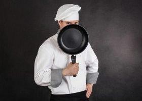 , ¿Es Seguro Usar Utensilios De Cocina Con Material Antiadherente Como El Teflón?