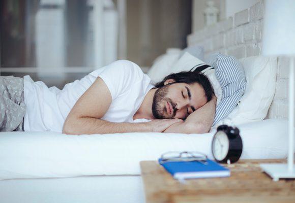 7 Maneras Que Dormir Puede Ayudar A Perder Peso
