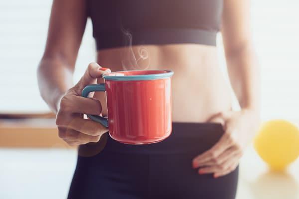 , 12 alimentos saludables que ayudan a quemar grasa