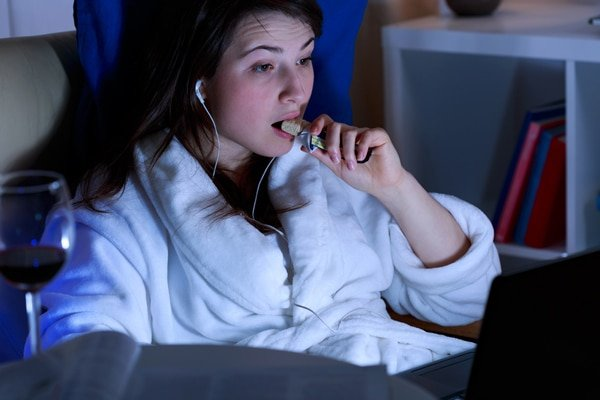 , 7 Maneras Que Dormir Puede Ayudar A Perder Peso