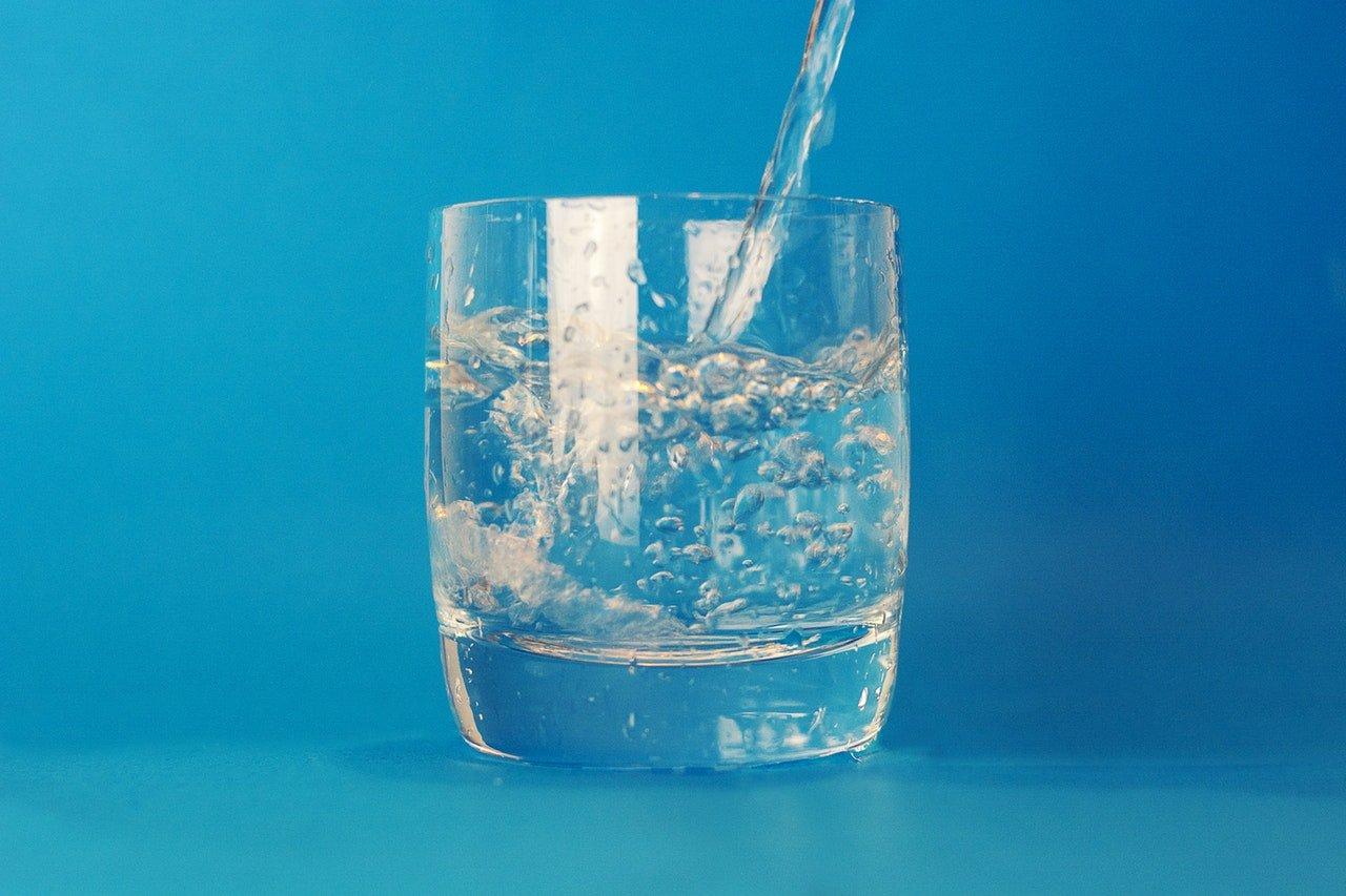 Cuidado con el agua: consejos para viajeros