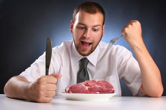 , Dieta En Proteínas – ¿Cuánta Proteína Debería Comer Por Día?