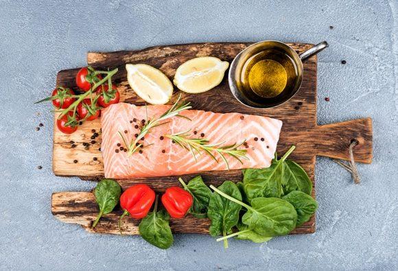 6 Alimentos Que Ayudan A Reducir La Ansiedad