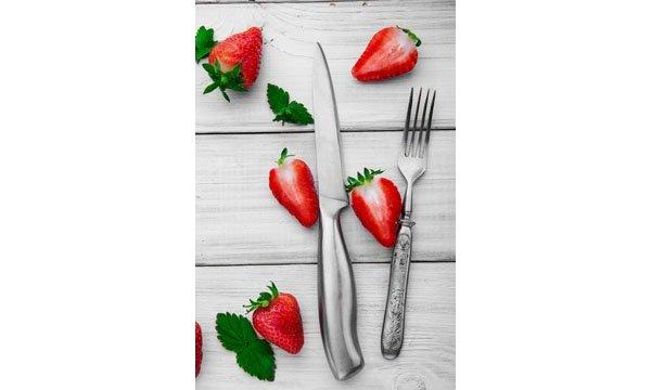 Comida Sana - Una Guía Detallada Para Principiantes
