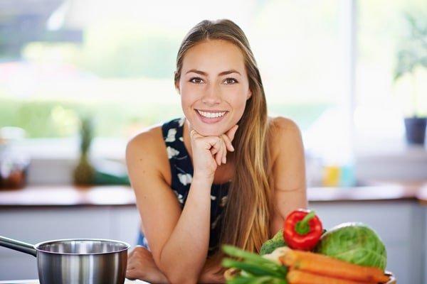 , 7 Consejos Dietéticos Para El Síndrome De Ovario Poliquístico (SOP)