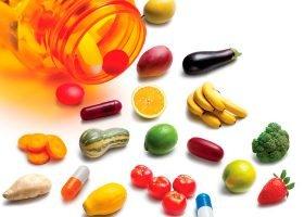 , 8 Alimentos Que Baten A Un Multivitamínico