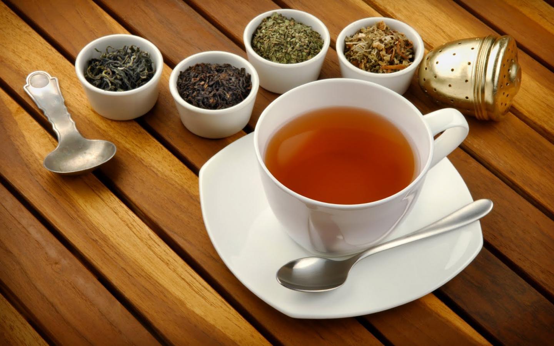 6 mejores té para bajar de peso de forma saludable