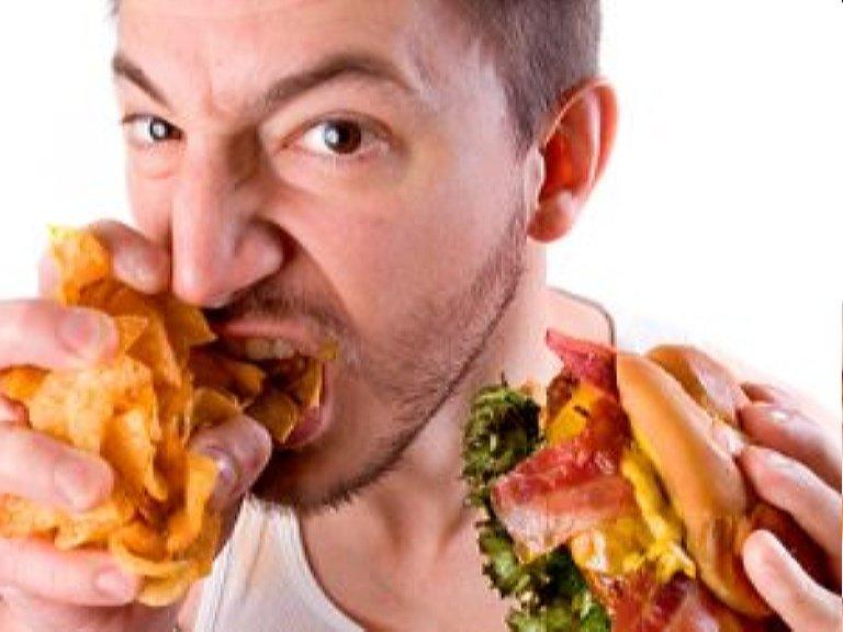 , 6 Tipos Comunes De Trastornos Alimenticios (Y Sus Síntomas)
