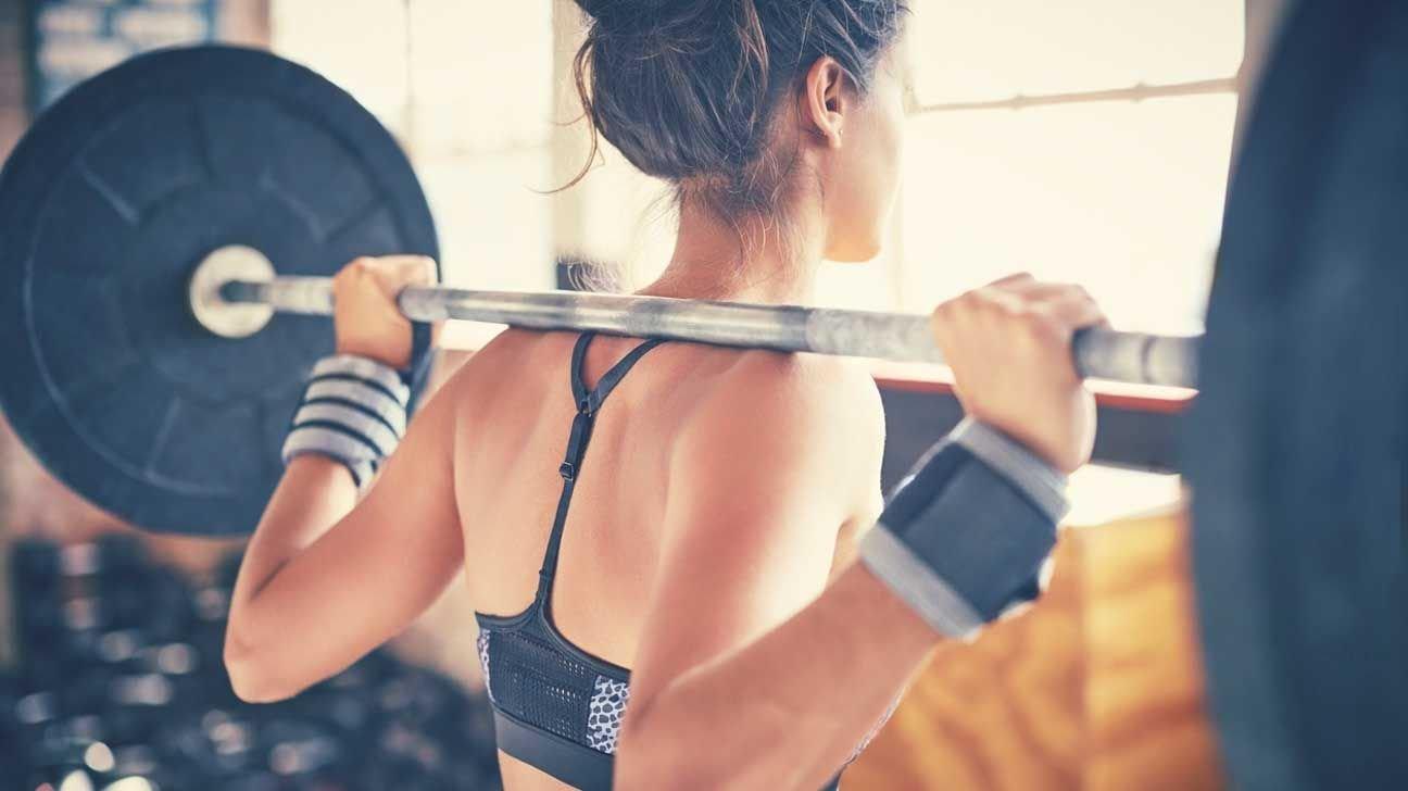 ¿Cómo Mejorar La Composición De Tu Cuerpo?—Según La Ciencia