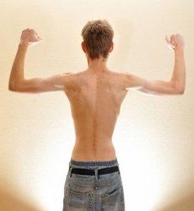 , Cómo Ganar Peso Rápidamente Y Sin Riesgos