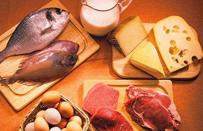 , El mejor tipo de proteína para perder peso