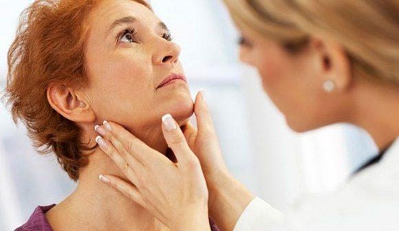 Como afecta el tiroides a la perdida de peso repentinar