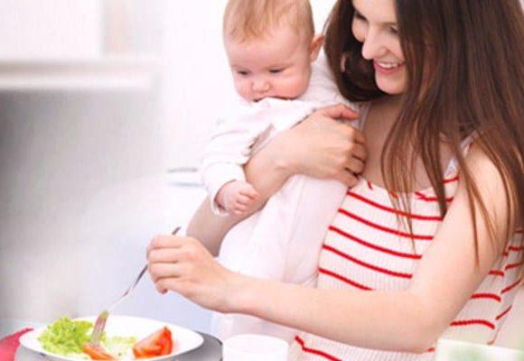 es muy dificil bajar de peso despues del embarazo