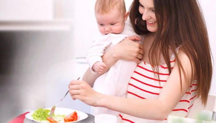 16 Consejos Para Perder El Sobrepeso Después Del Embarazo