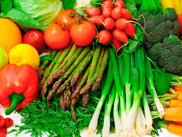 Alimentos Que Pueden Evitar El Cáncer - Basados En Estudios