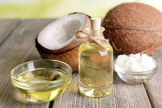 El Aceite de Coco - sus maravillosos usos y beneficios