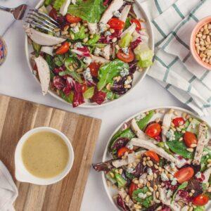 12 alimentos sin carbohidratos que te ayudan a bajar de peso