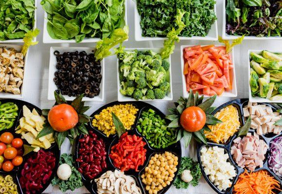 Qué son los macronutrientes y micronutrientes