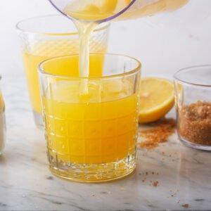 Las Mejores Recetas De Bebidas Energéticas Naturales