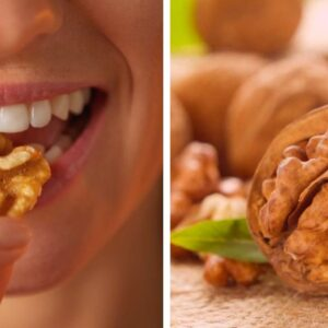 Las 8 poderosas propiedades de las nueces