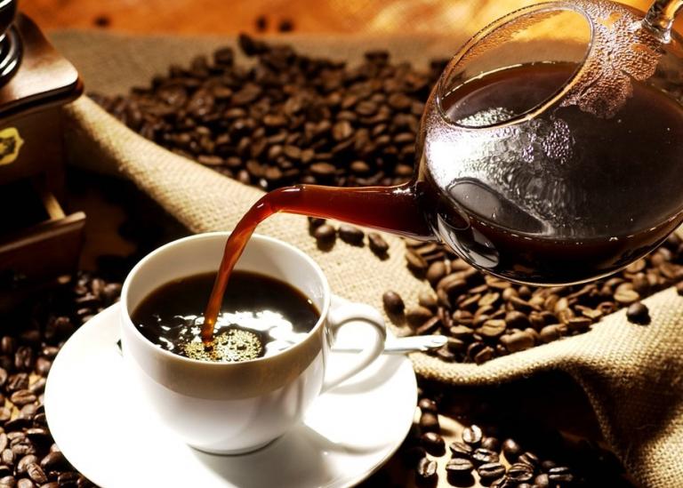 Beneficios Y Propiedades Del Café Para La Salud