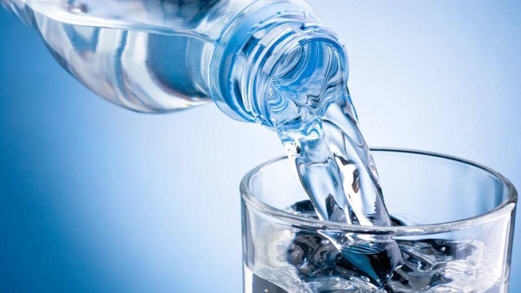 10 Consecuencias De No Tomar Agua