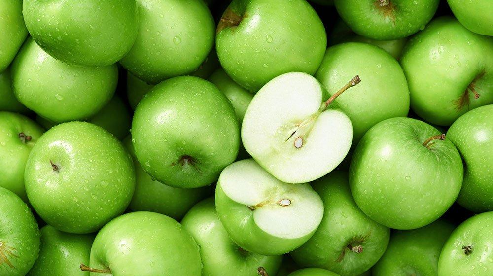 Cuáles Son Las Propiedades De La Manzana