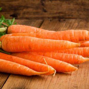 Propiedades De la Zanahoria ¿Qué Es, Para Qué Sirve En La Salud Y Cuáles Son Sus Beneficios?