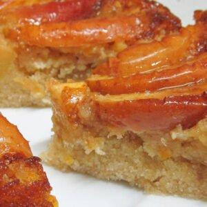 Tarta de manzana sin gluten ¿Cómo hacer? Paso a Paso