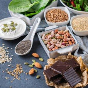 Cuáles son los mejores alimentos contra la fatiga