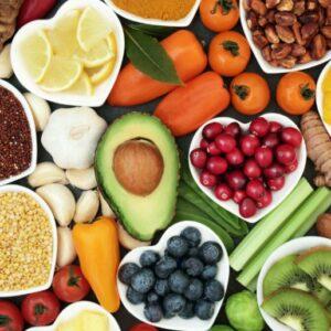Fibra: qué es, alimentos y beneficios para la salud