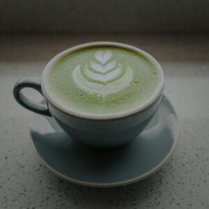 Café verde: propiedades y beneficios para la salud