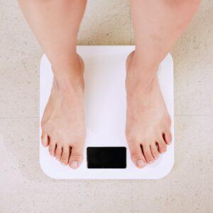 ¿Cómo subir de peso de manera saludable?