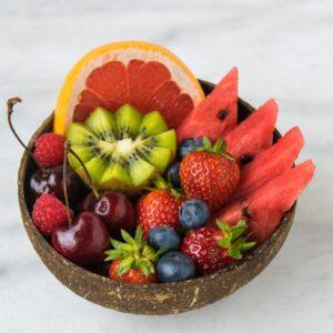 Ensalada de frutas: receta fácil y saludable