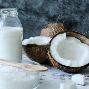 10 beneficios de la leche de coco para nuestra salud