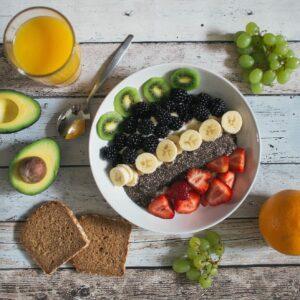 20 desayunos saludables para iniciar tu día con energía