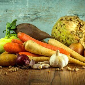 ¿Para qué sirve la vitamina A?