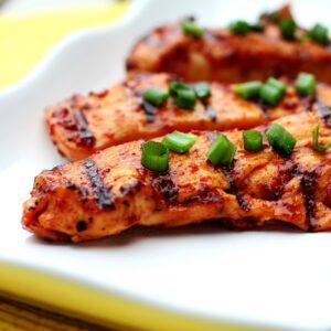 Pechuga de pollo a la plancha: receta fácil y saludable